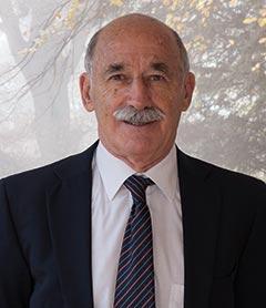 Santiago Hernandez, Chief Academic Officer