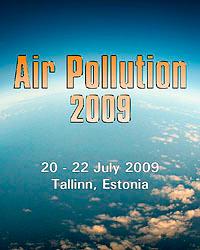 Air Pollution 2009