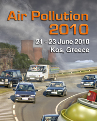 Air Pollution Cover