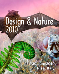 Design and Nature Cover