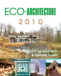 Eco-Architecture Cover