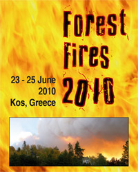 Forest Fires Cover