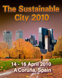 Sustainable City Cover