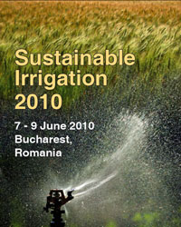 Sustainable Irrigation Cover