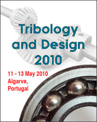 Tribology Cover