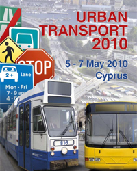 Urban Transport 2010