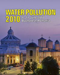 Water Pollution Cover