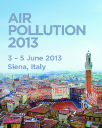 Air Pollution 2013