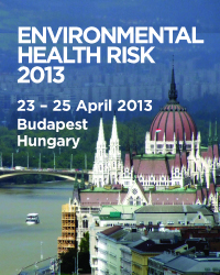 Environmental Health Risk 2013