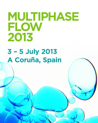 Multiphase Flow 2013