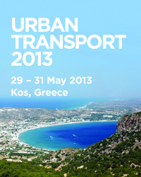 Urban Transport 2013