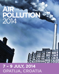 Air Pollution 2014