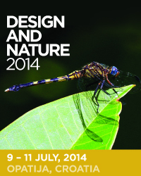 Design and Nature 2014