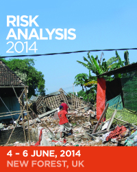 Risk Analysis 2014