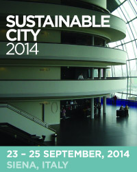 Sustainable City 2014