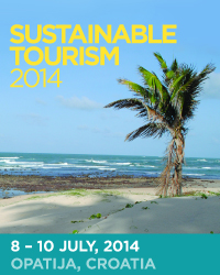 Sustainable Tourism 2014