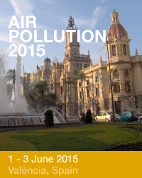 Air Pollution 2015