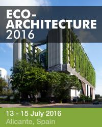 EcoArchitecture 2016