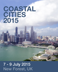 Coastal Cities 2015