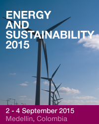 Energy and Sustainability 2015