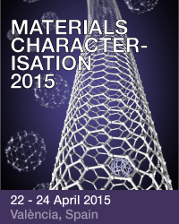 Materials Characterisation 2015