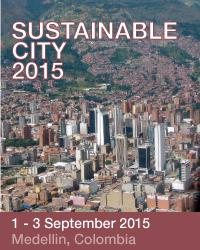 sustainable city 2015