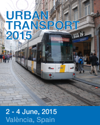 Urban Transport 2015