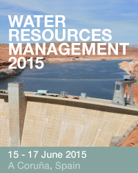 Water Resources Management 2015