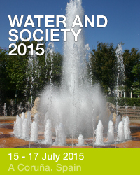 Water and Society 2015