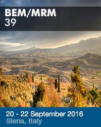 BEM/MRM 39