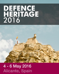 Defence Heritage 2016