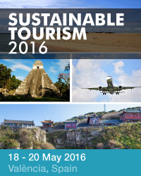 Sustainable Tourism 2016