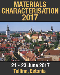 Materials Characterisation 2017