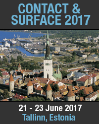 Contact and Surface 2017