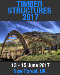 Timber Structures 2017