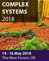 Complex Systems 2018