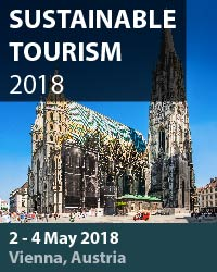Sustainable Tourism 2018