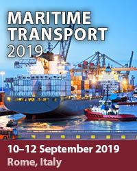 Maritime Transport 2019