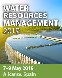 Water Resources Management 2019