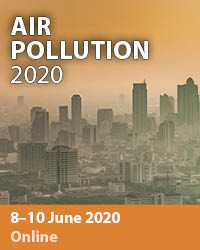 Air Pollution 2020