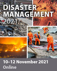Disaster Management 2021