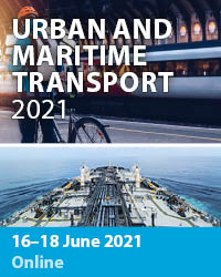 Urban and Maritime Transport 2021