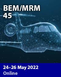 BEM/MRM 45