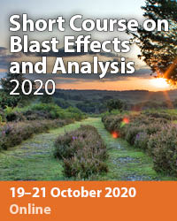 Short Course on Blast Effects and Analysis