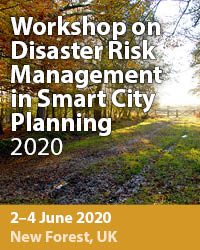 Disaster Risk Course 2020