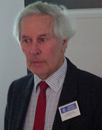 Prof Norman Jones