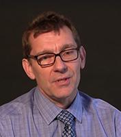 Dr Graham Schleyer