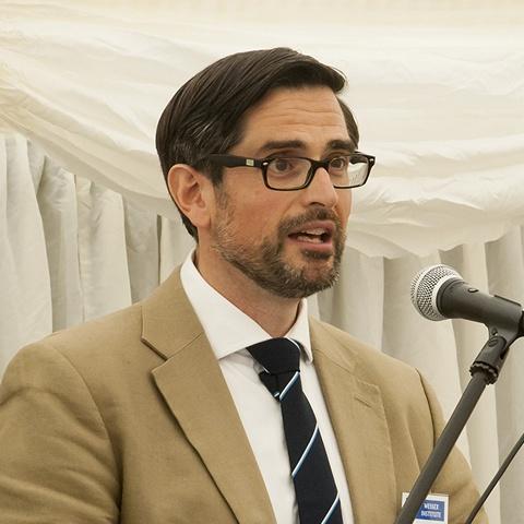 AlexBrebbia Speech