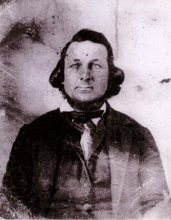 George Green Portrait Photo