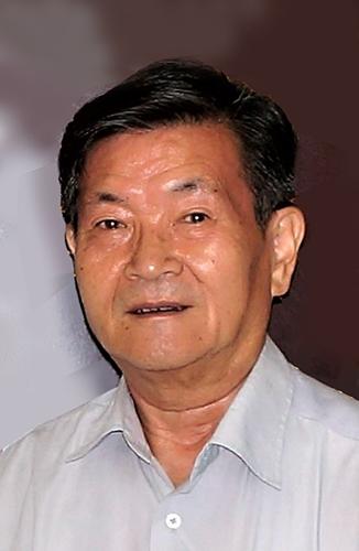 Prof Yao Zhenhan